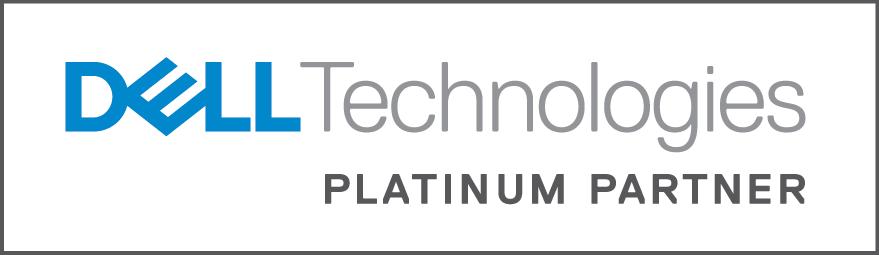 Dell Technologies Platinum Partner