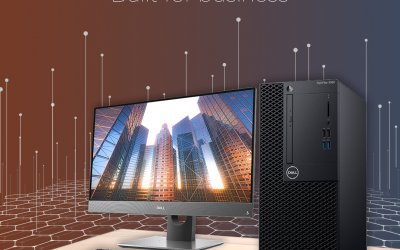 ATL Solutions and the Dell OptiPlex family.