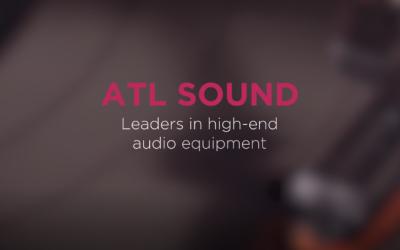ATL Sound – Audio Equipment