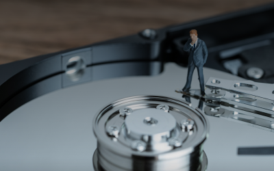 ATL Solutions – Back up / Data Recovery – Restoration