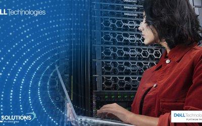 Έργο High Performance Computing (HPC) 'Υπερυπολογιστής' Πανεπιστημίου Κύπρου με   τεχνολογία Dell