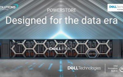 Η Dell Technologies & η ATL Solutions αναβαθμίζουν την απόδοση των επιχειρησιακών σας συστημάτων αποθήκευσης